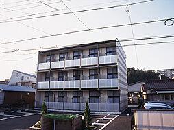 ウィンドワード[3階]の外観