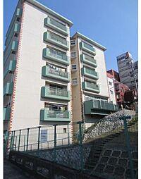 百合丘東宝マンション[106号室]の外観