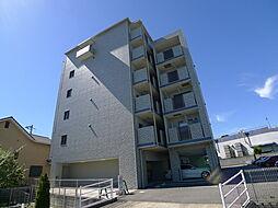 コン・タント・アモーレ[602号室]の外観