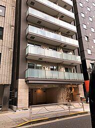 ルジェンテ・バリュ上野[1103号室]の外観