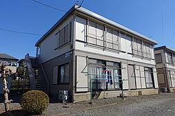 塩脇ハイツA[202号室]の外観