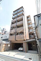 北大阪急行電鉄 江坂駅 徒歩8分の賃貸マンション