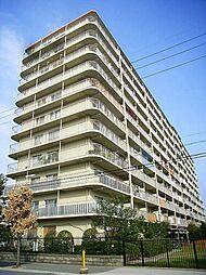 大阪府大阪市淀川区三国本町2丁目の賃貸マンションの外観