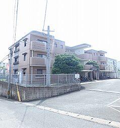 福岡県福岡市城南区友丘6丁目の賃貸マンションの外観