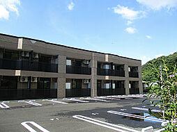 サンティ鎌倉[106号室]の外観