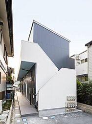 ルーモ平塚(ルーモヒラツカ)[2階]の外観