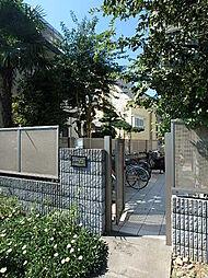 埼玉県さいたま市見沼区東大宮3丁目の賃貸マンションの外観