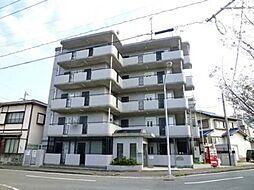 ドマーニ百道東[205号室]の外観