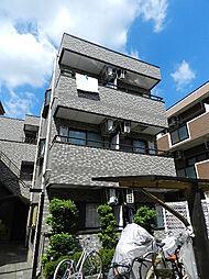 ベルアミ所沢[203号室]の外観