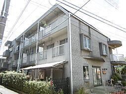 ハウス1・8・35[3階]の外観