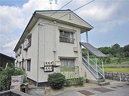 大島アパート 北[202号室]の外観