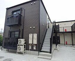 東武野田線 新鎌ヶ谷駅 徒歩16分の賃貸アパート