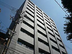ノルデンハイム梅田東[10階]の外観