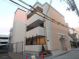 阪急宝塚本線 蛍池駅 徒歩7分の賃貸アパート