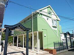 津福駅 2.4万円