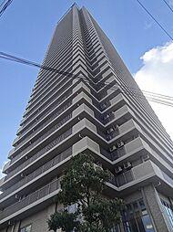 キングマンション堂島川[29階]の外観