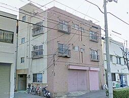 アイズコート[3階]の外観