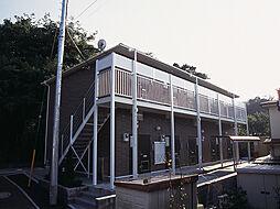 エグランテ大岡[1階]の外観