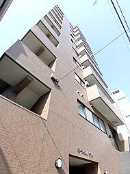 オーシャンハイツ[3階]の外観
