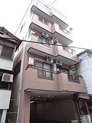 ウィルマンション[4階]の外観