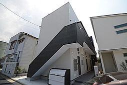 AKレジデンス[2階]の外観
