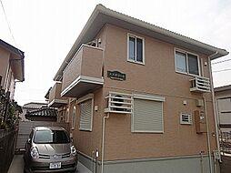 [テラスハウス] 神奈川県横浜市都筑区中川3丁目 の賃貸【/】の外観