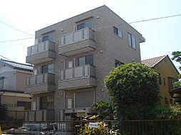 セレ柏[2階]の外観