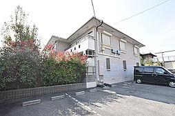 大阪府堺市西区堀上緑町2丁の賃貸マンションの外観