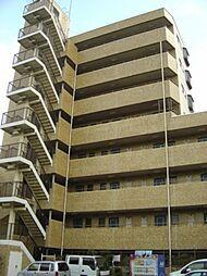アクアシティー鶴見緑地[3階]の外観