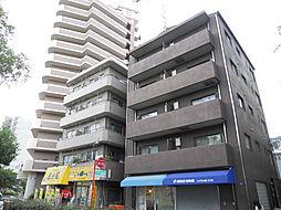 レイシットマンション[3階]の外観