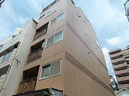 ディアコート雅[3階]の外観