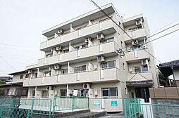 井尻コスモビル[406号室]の外観