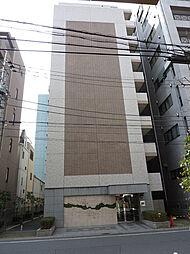 ドミール錦糸町[2階]の外観