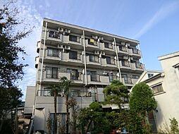 福澤ビル[507号室]の外観