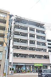 エルパラシオ[2階]の外観