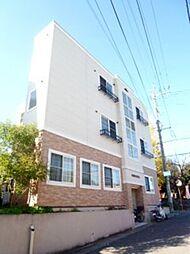 福岡県福岡市早良区小田部1丁目の賃貸マンションの外観