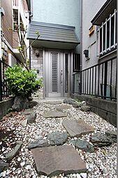 [一戸建] 東京都大田区蒲田1丁目 の賃貸【/】の外観