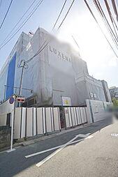 ラグゼナ武蔵新城