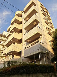 コートハウス北新宿[4階]の外観