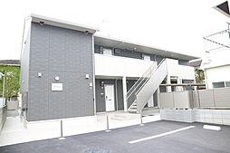 JR紀勢本線 宮前駅 徒歩30分の賃貸アパート