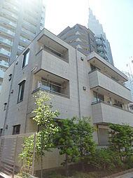 JR山手線 代々木駅 徒歩4分の賃貸マンション
