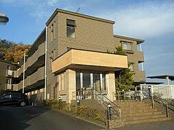 アルカサール東戸塚[208号室]の外観