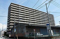 アンピール箱崎[1305号室]の外観