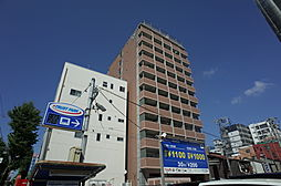 サヴォイレジェント[10階]の外観