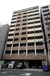 エンクレスト舞鶴[8階]の外観