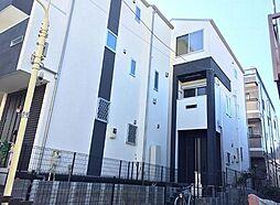 [一戸建] 東京都渋谷区本町2丁目 の賃貸【/】の外観