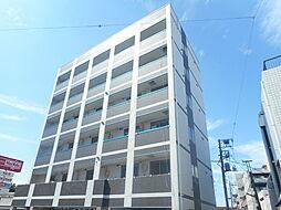 第15モリマンション[6階]の外観