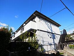 エスポワール須磨[2階]の外観