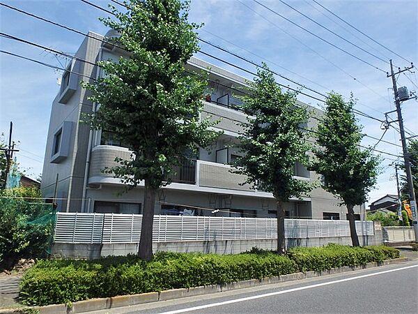 ロベリア 2階の賃貸【東京都 / 稲城市】