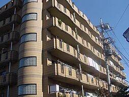 プラザサンタナカ5号館[3階]の外観